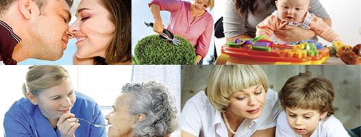 Проверки на полиграфе  при внутрисемейных разбирательствах  и проверки домашнего персонала